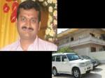 Photos Bandla Ganesh Babu Office Raided By It