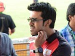 Ram Charan Happy With Ccl 3 Match