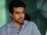 Charan Signs Another Bollywood Film