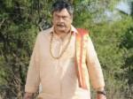 Krishnam Raju As Ashok Gajapathi Raju In Chandi