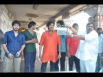 Mohan Babu New Film Launched