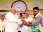 Kumki Wins Nagi Reddy Memorial Award