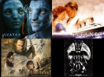 Top 10 Time Highest Grossing Hollywood Movies