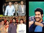 Telugu Heros About Their Friends