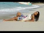 Romance Actress Dimple Chopda Bikini