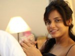 Neetu Chandra Enters Hot Water