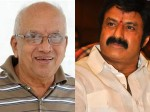 Singeetham Srinivasarao Film With Balakrishna Confirmed