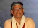 Tanikella Bharani Gives Voice Over To Panchami Film