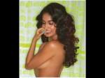 Sarah Jane Dias Topless Sizzling Look