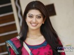 Hot Praneetha About Kiss Scenes