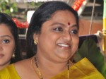 Actress Saritha Fires On Her Husband