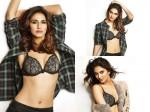 Vaani Kapoor Poses Hot Fhm Magazine