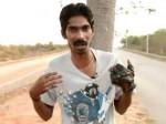 Comedian Dhanraj Police Custody