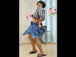 Haripriya Lungi Dance
