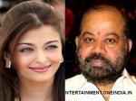 Surprising Aishwarya Rai Denies Signing P Vasu S Film