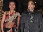 Rani Mukerji Aditya Chopra Have Tied The Knot