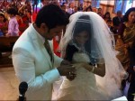 Actor Raja Tie The Knot