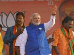 Animation Film On Narendra Modi Shows Him A Superman Like Avatar