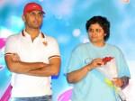 Nitin S Film Is On Hold Due Ap Bifurcation Nandini Reddy