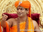 Swamy Nithyananda Be The Part Bigg Boss Kannada