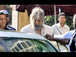 Revealed Amitabh Bachchan S Shabby Look Shamitabh