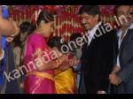 Shivaraj Kumar S Daughter Is Engaged