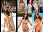 Gisele Bundchen Adriana Lima The Highest Paid Models