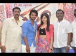 Adah Sharma Set Romance Aadi See Garam Launch Photos