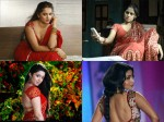 Tollywood Heroines Who Played As Prostitutes