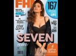Esha Gupta Fhm Magazine Hot Pic