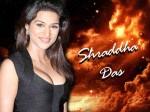 Shradda Das Turns As Item Girl
