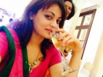 Hot Sneha Ullal S First Glass Alcohol