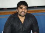 Hero Sri In Controversy