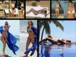 Best Celebrity Bikini Pics