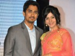 Samantha Siddharth In Bangalore Days Remake