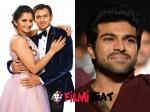 Ram Charan Blamed For Sania Mirza Shoaib Malik Break Up