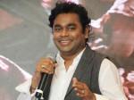 Ar Rahman Puts Dubai Into Trance