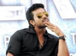 Ram Charan S Changes Srinu Vaitla S Genre