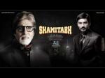 Dhanush S Amithab Shamitabh Trailer