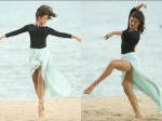 Jacqueline Fernandez Performs Smoking Hot Ballet Dance Roy