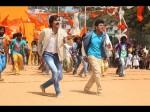 Ravi Teja Shakes A Leg For Vajrakaya