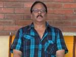 Krishnam Raju Admitted At Nims Health Issues