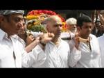 Filmmaker Prakash Mehra S Son Amit Mehra Passes Away