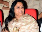 Actress Saritha Faints In Court Room