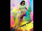 Colourful Wishes From Sneha Ullal