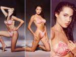 Young Angelina Jolie S Unseen Photoshoot Pics