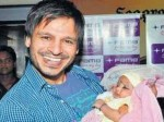 On Akshya Tritiya Is Very Lucky Day Vivek Oberoi His Family