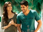 Dochay Movie Review Naga Chaitanya Kriti Sanon