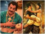 Kamal Haasan Uttama Villain Review