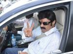Actor Balakrishna On Spl Status Issue